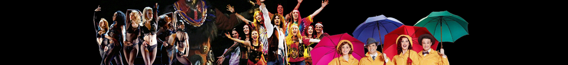 Calabar – Oficina de Teatro Musical Cesgranrio